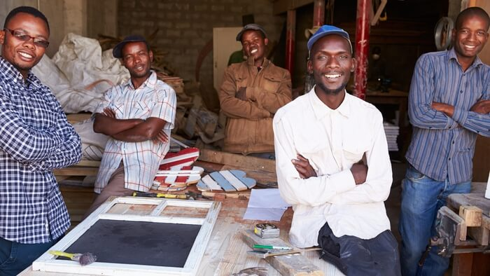How Money Can Buy Happiness in Africa Giving Compass