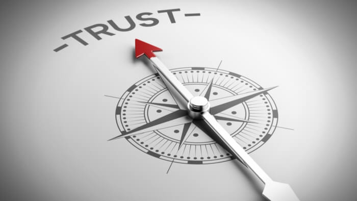 Trust-based-philanthropy