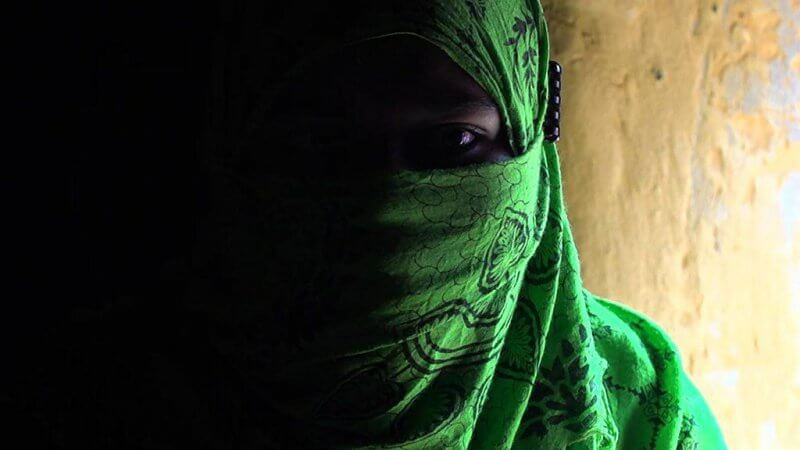 The Rohingya Children Trafficked for Sex Giving Compass