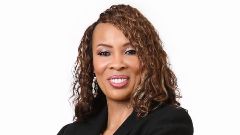 Meet Kiko Davis first black female back owner in US