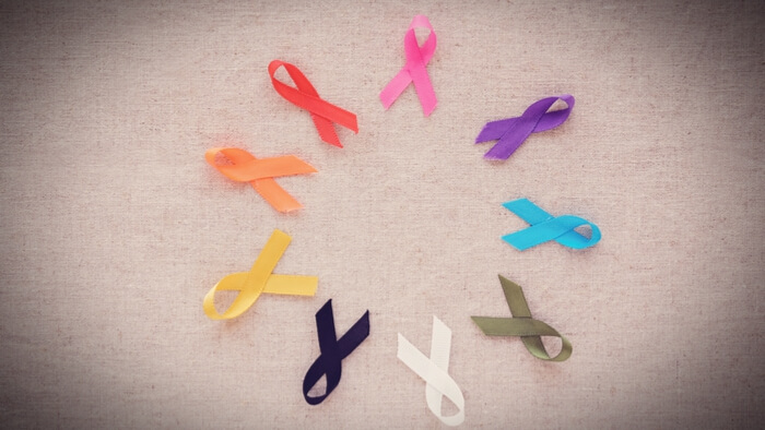 Cancer-charities