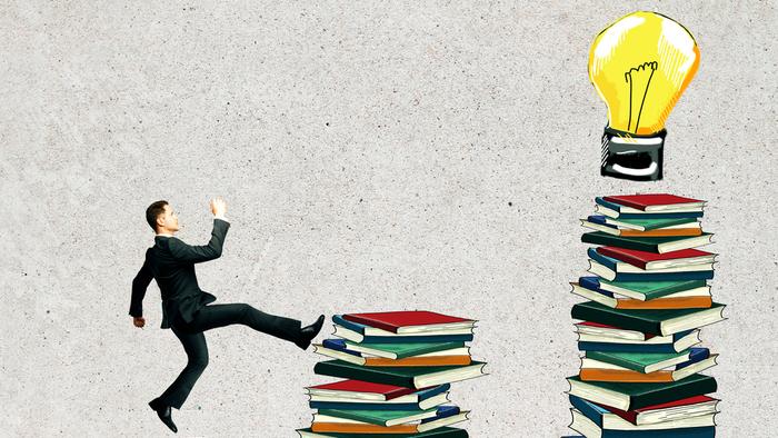 Academic Innovation Lacks Student Voice