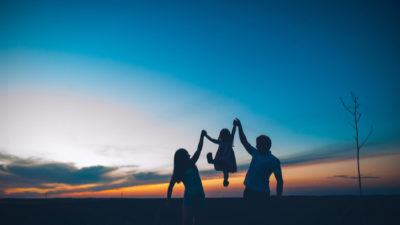Family Involvement: The Spectrum of Options Giving Compass