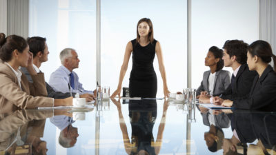 The Ethical Implications of Board Make-up and Selection Process Giving Compass