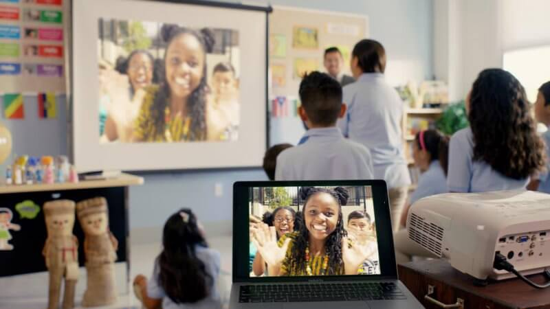 Empatico Connects Global Students To Build Empathy Between Kids Giving Compass