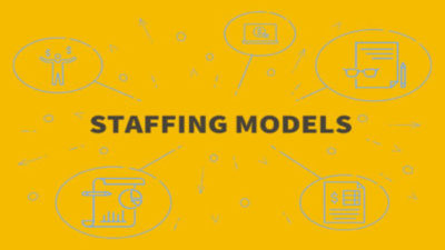 Family Foundation Staffing Models