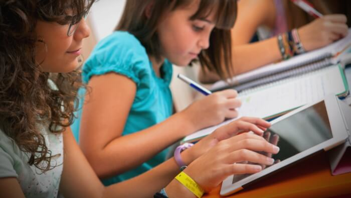 How All Types of Students Benefit From Specific Education Technology-giving compass