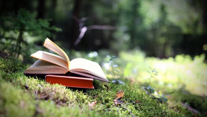 Leaf Through These Books on Earth Day Giving Compass