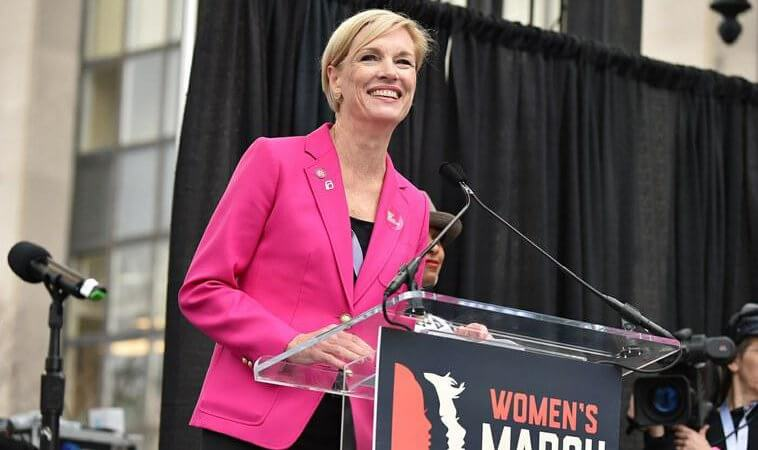 Cecile Richards' New Memoir is a Call to Action Giving Compass