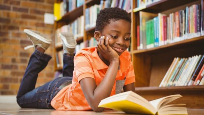 Early Literacy: Using Data and Best Practices To Inform Investment | Giving Compass
