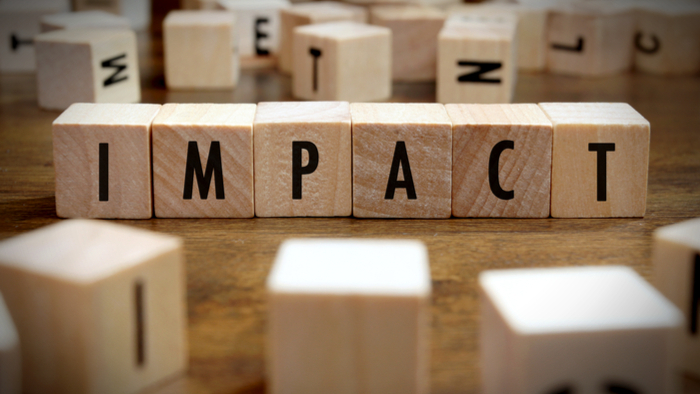 Trash Archaic Measures of Nonprofit Impact Giving Compass