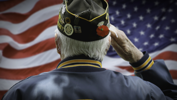 Integrating Veterans in the New American Workforce Giving Compass