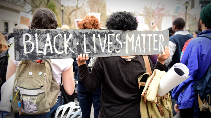 How to Be a Better Ally to People of Color Giving Compass