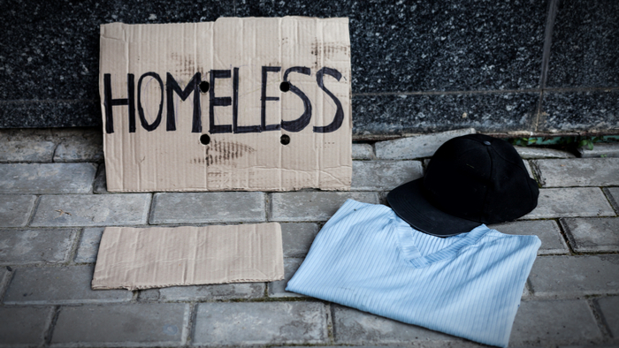 LGBTQ Discrimination is Driving Hundreds of Thousands of Kids Into Homelessness Giving Compass