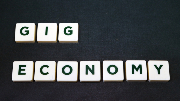 Gig Economy Creates Problematic Income Volatility Giving Compass