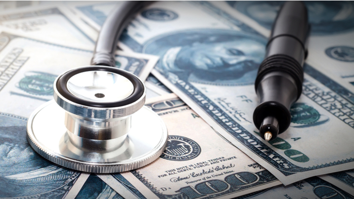 How States Can Begin Cutting the Costs of Healthcare Giving Compass