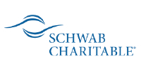 Schwab Charitable giving compass widget
