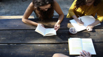 May 4- This Week's Must Reads On Youth and Young Adults