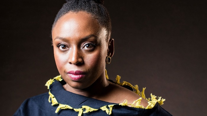 Chimamanda Ngozi Adichie on Sexism and Racism Giving Compass