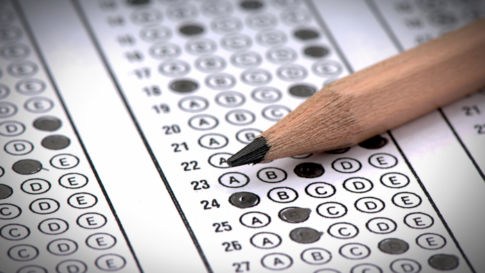 Do Multiple-Choice Questions Have a Place in College? Giving Compass