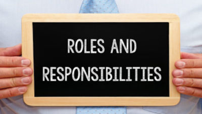 Ten Essential Responsibilities of Foundation Board Chairs