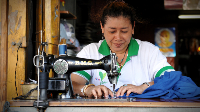 Why Microfinance Isn't Enough to Empower Women Giving Compass