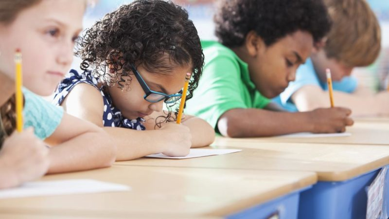 Why It's OK for This School Choice Program to Underperform on Standardized Tests Giving Compass