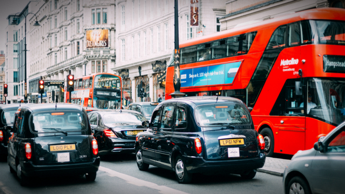 Noise Pollution is One of the Biggest Health Risks in City Life Giving Compass