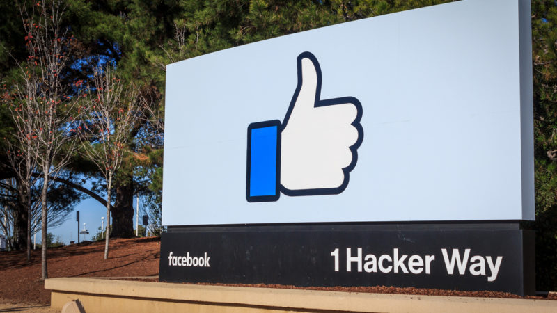 Facebook's Latest Higher Ed Push Part of Broader Trend Giving Compass