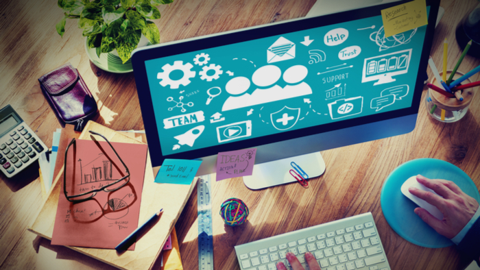 A New Power: Driving Influence Through Online Communities Giving Compass