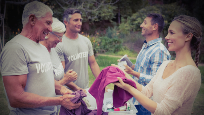 Four Ways to Maximize Your Charitable Impact Giving Compass