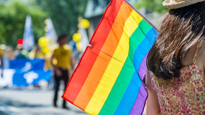 Resources to Support LGBTQ Students Giving Compass