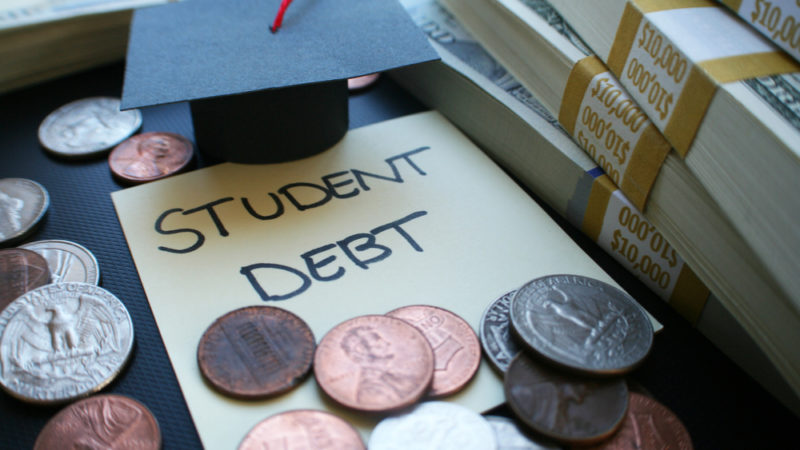 Higher Ed Reform Bill Stalled in U.S. House Giving Compass