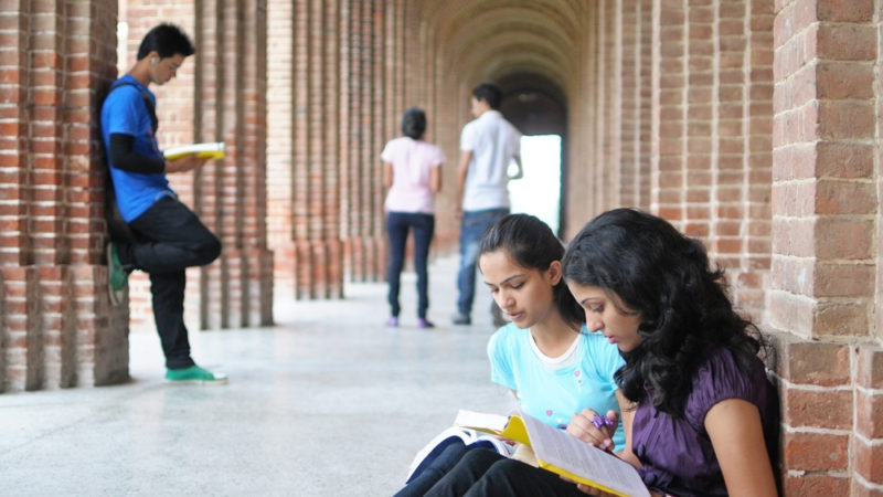 Student-Run Mental Health Efforts Improve Climate on Campuses Giving Compass