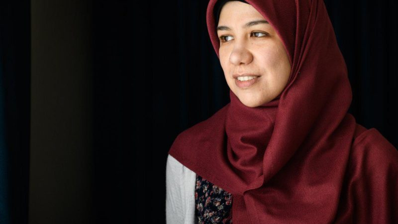 The Power of Language Apps in the Hands of Refugees Giving Compass