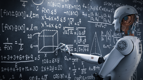 Why Businesses Fail at Machine Learning · Giving Compass