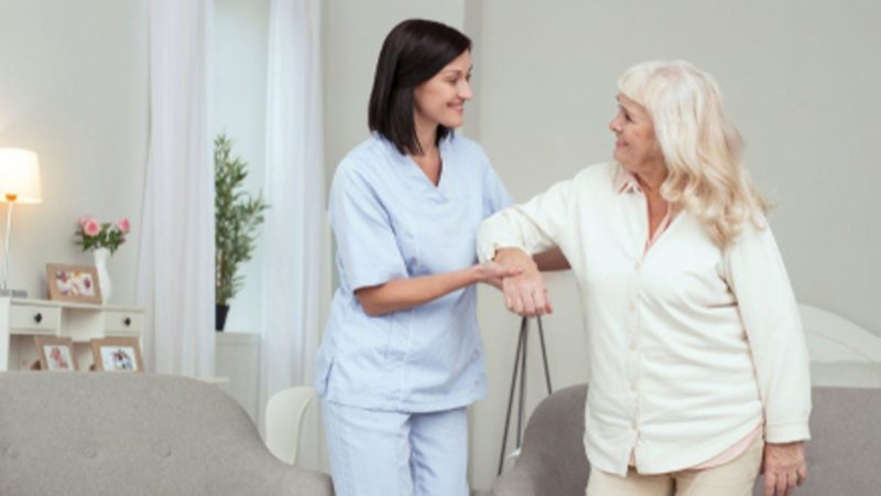 Medical Social Workers Leaving Their Jobs Pose A Problem Giving