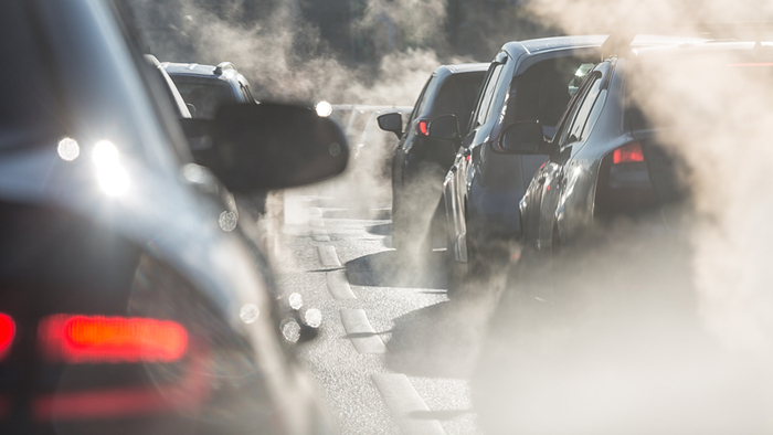 A Massive Study Solidifies the Link Between Particulates from Cars and Diabetes
