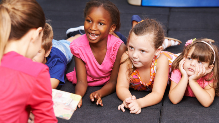 Child Care as a Potential Economic Driver Giving Compass