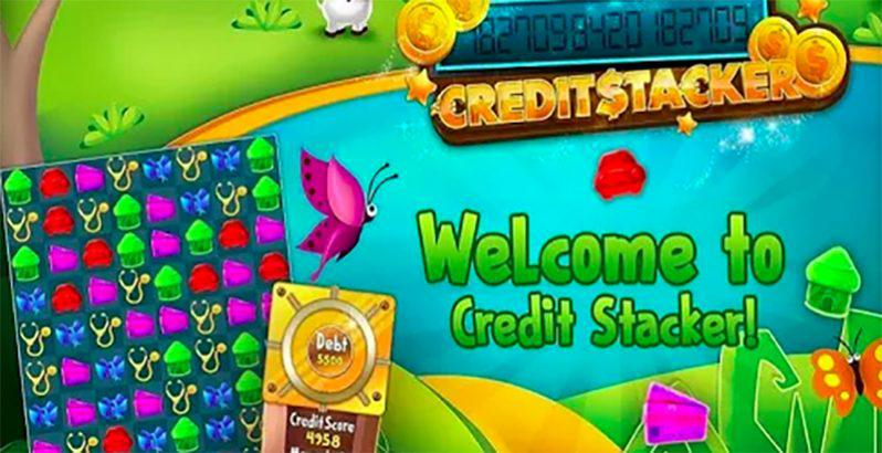 CreditStacker: Gamifying Financial Literacy Giving Compass