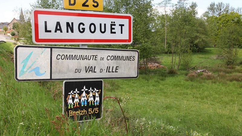 France-Langouet