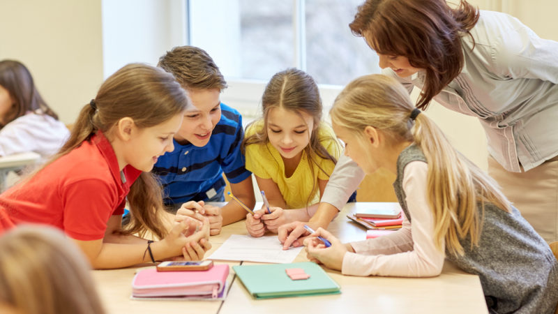 What Is Social-Emotional Learning and How Does It Affect Kids? Giving Compass