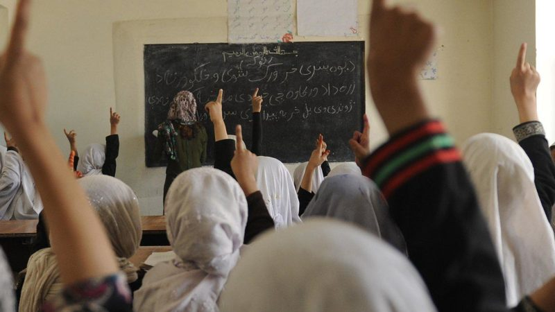 The Annual Cost of Not Educating Girls: $30 Trillion Giving Compass
