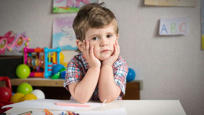 Tennessee's Voluntary Pre-K Has Adverse Effects on Academic Achievement Giving Compass