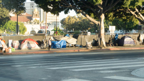 How Bad is the Homelessness Problem? | Giving Compass