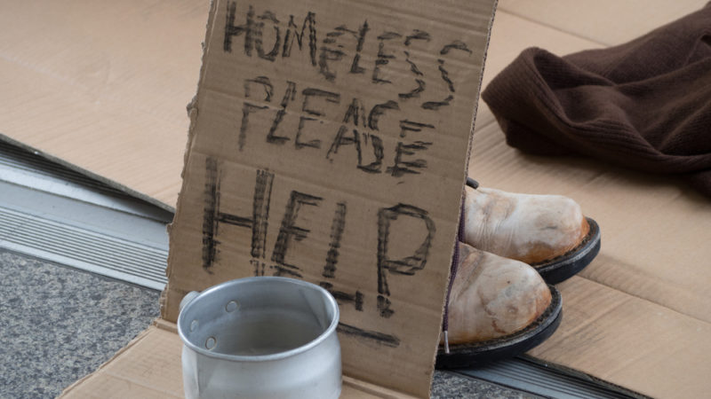 Ending Homelessness: An Overview for Funders Giving Compass