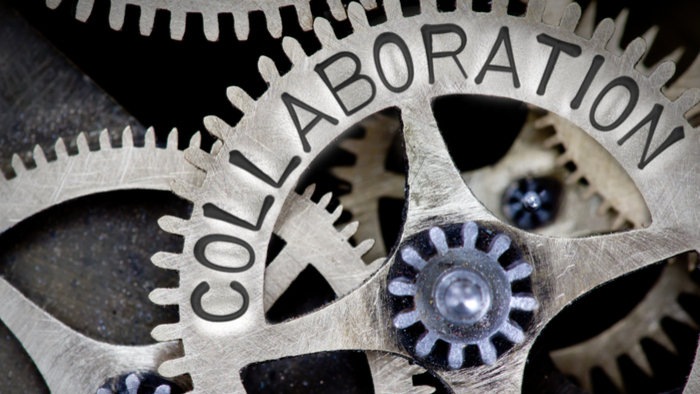 6 Principles and Practices to Unlock Cross-Sectoral Collaboration Giving Compass
