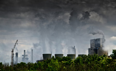 Environmental Issues | Pollution