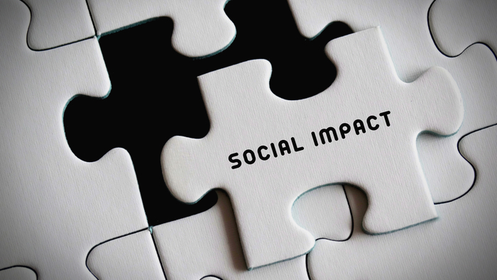 Businesses Improving Customers' Lives Through Social Impact Giving Compass