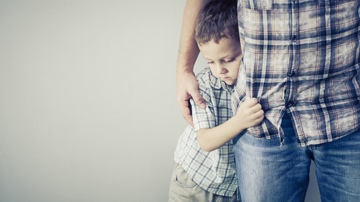 Reducing Childhood Trauma Through Home Visiting | Giving Compass